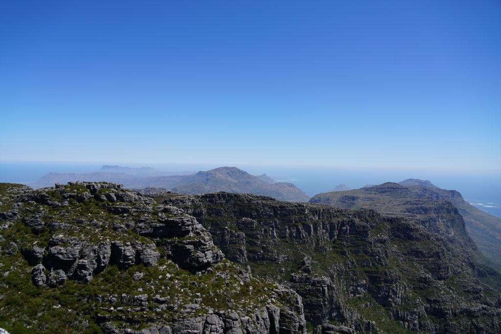 Tafelberg-kaapstad